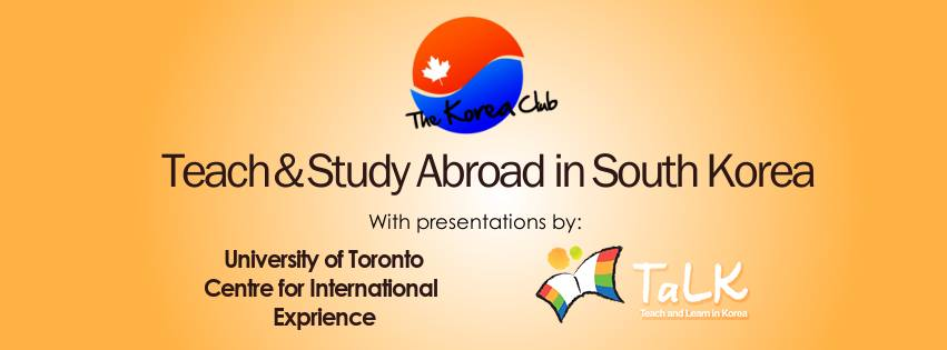 Teach & Study Abroad in South Korea